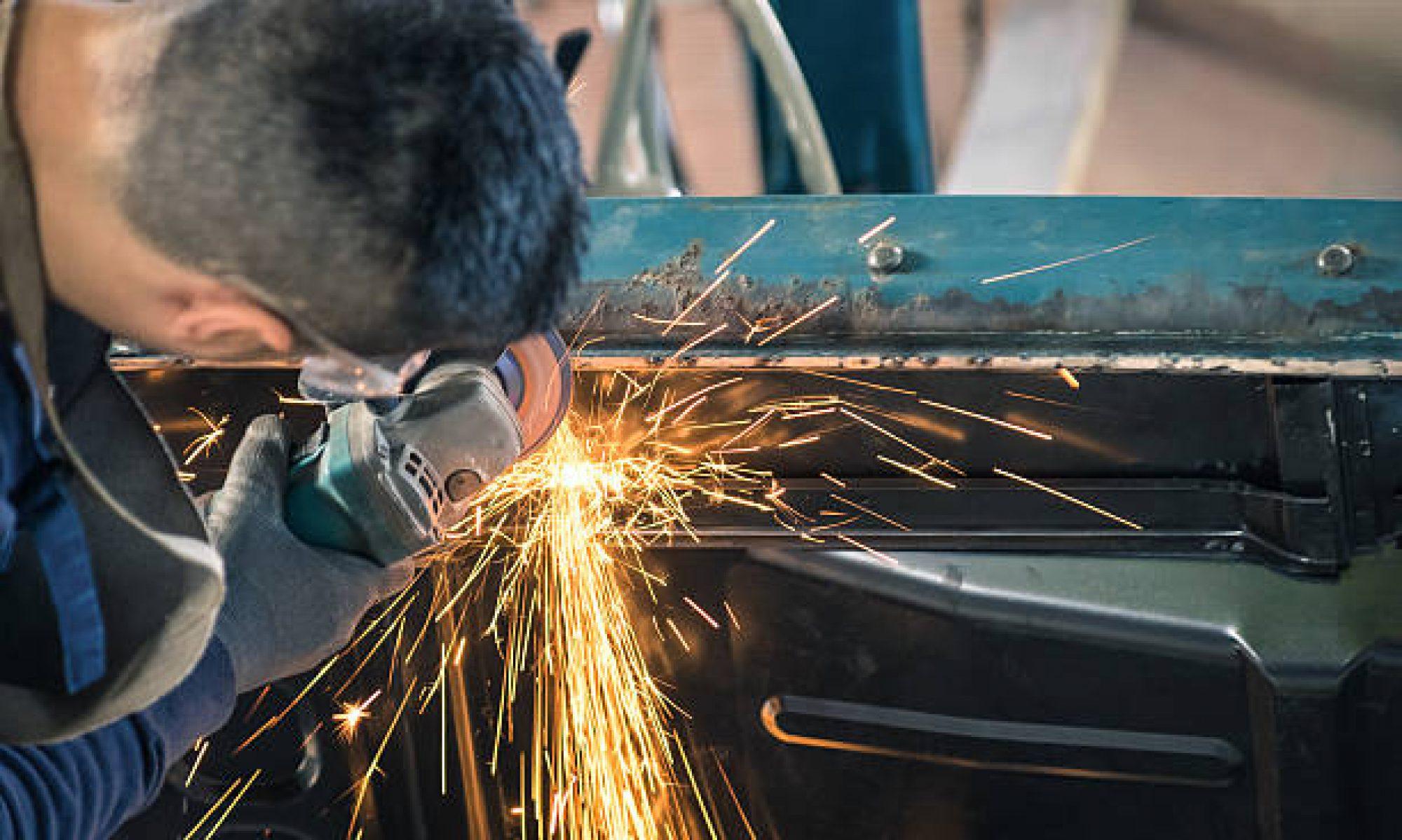 Autobody Repairs Barrow